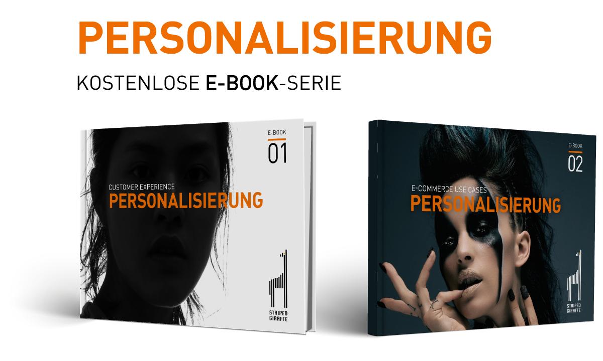 Personalisierung - Kostenlose E-Book-Serie - Download