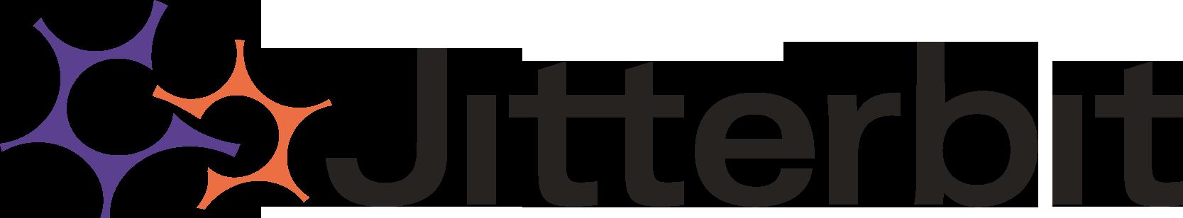 Jitterbit Partner Striped Giraffe